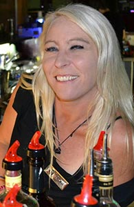 Photo of Jackie Ross | Rack-em-up Pool Hall & Bar